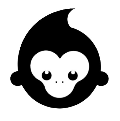 Bazinga Logo Kids Party Entertainment Geneva