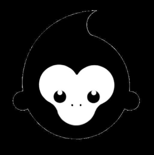 Bazinga Parties Kinderfeier Unterhaltung Genf Logo