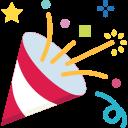 Party Symbol Kindergeburtstagsfeier Zürich Bazinga